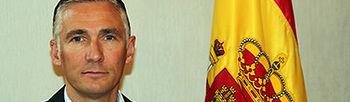 Ignacio Ranera, alcalde de Pastrana.