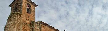 Iglesia de San Bartolomé, Bienservida. Foto: turismocastillalamancha.es