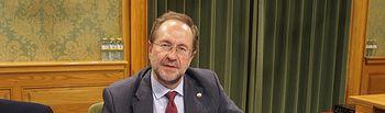 Julián Huete.