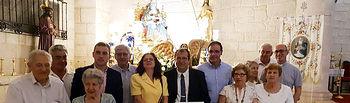 Presentación del libro de Francisco Manuel García Clemente titulado 'Carrascosa del Campo, sus gentes y sus medios de vida'