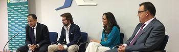 Éxito de participación en el II Desayuno Empresarial de ADECA, un nuevo formato más técnico y profesionalizado