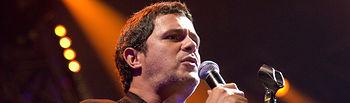 Alejandro Sanz. Foto: Wikimedia.