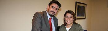 El Gobierno de Castilla-La Mancha inicia la renovación de los convenios con los ayuntamientos para la actualización del 'Mapa de Suelo Industrial'