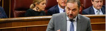Ministro de Transportes, Movilidad y Agenda Urbana, José Luis Ábalos.