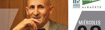 Modesto Lomba asistirá a un encuentro de calzado organizado por El Corte Inglés Albacete