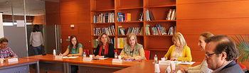 Consejo Asesor de Servicios Sociales. Foto: JCCM.