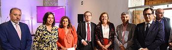 Presentación de una nueva temporada del canal Conocimiento de CMMPlay. Foto: Jose Ramon Marquez//JCCMM