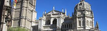 Catedral de Toledo. Imagen de archivo.