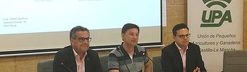 Jornadas UPA en Tarazona