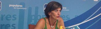Ana Gonzalez, secretaria regional de Educación del  PP.jpg