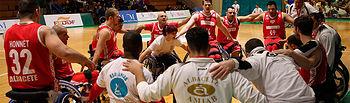 El BSR AMIAB Albacete vuela alto hacia su segunda Challenge Cup