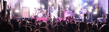 Festival de Los Sentidos de La Roda