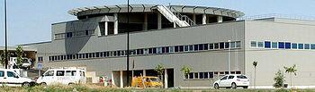 Hospital de Villarrobledo.