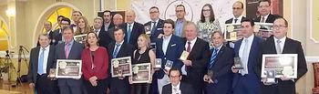 Premiados en el XXI Certamen de Calidad de los Vinos de Jumilla
