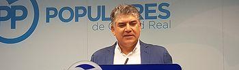 Carlos Cotillas.