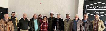 Gregorio exige a Page que aclare si apoya a los agricultores de Castilla-La Mancha y diga si va acudir a la manifestación del martes.