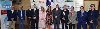 El Gobierno de Castilla-La Mancha apoya el II Congreso de Eficiencia Energética en Tomelloso