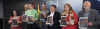 Presentación del documental 'El Solista de la Orquesta'