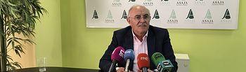 ASAJA de Castilla-La Mancha presenta las propuestas agrarias y ganaderas paras las próximas elecciones