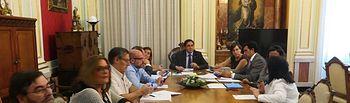 Junta Gobierno Local.