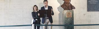 Acto conmemorativo del Día Mundial del Teatro