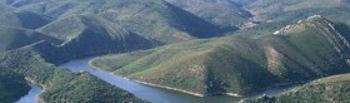 PN Monfragüe. Foto: Ministerio de Agricultura, Alimentación y Medio Ambiente