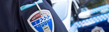 Policía Local de Albacete