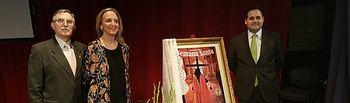Casero pregón Semana Santa Almansa. Foto: JCCM.