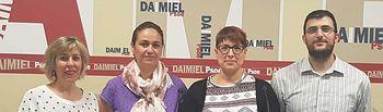 GMS Daimiel.