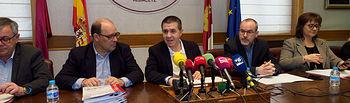 Balance 2018 de la Diputación de Albacete