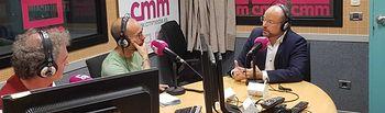 Alejandro Ruiz en CLM Hoy