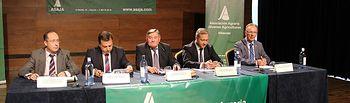 Asamblea Anual de ASAJA.