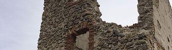 Torre de la Mendoza, Cuenca.
