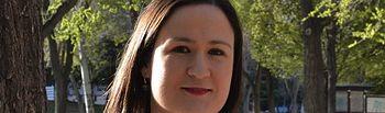 Virginia Lozano.