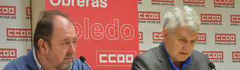 Alfonso Gil y Jose Luis Gil