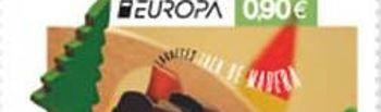 """CORREOS participa en el concurso para elegir el mejor sello de la serie """"Europa 2015"""",  dedicada este año a los juguetes antiguos"""