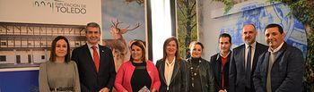 Talavera abre la Oficina Comarcal de Turismo.
