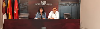 Ciudadanos Diputación Albacete.