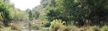 Balance Año Hidrologico. Foto: Ministerio de Agricultura, Alimentación y Medio Ambiente