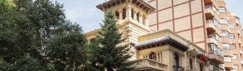 Edificio Fontecha en Albacete