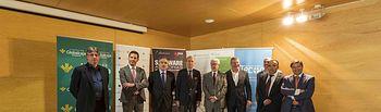 Conferencia de Carlos Rodríguez Braun,  'La economía española ante un cambio de ciclo'  en Albacete.
