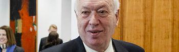 García Margallo (Foto archivo EFE)