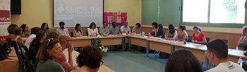 Sesión inaugural del curso de verano. © UCLM