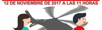 2ª Carrera Benéfica Airbus a favor de Cruz Roja.