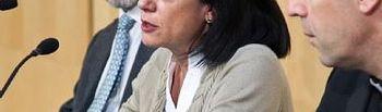 Isabel Nogueroles presenta las quintas Veladas