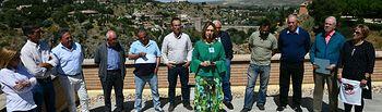 Castellano-manchegos afectados por las políticas de Page y Podemos.