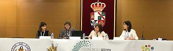 I Congreso de la Sociedad Científica Española de Dietética y Nutrición (SEDYN)