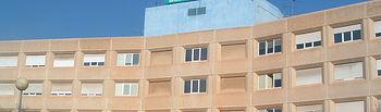 El Gobierno regional invierte más de 250.000 euros para reformar y modernizar el bloque quirúrgico del Hospital de Puertollano. Foto: JCCM.
