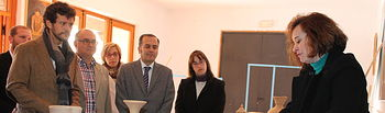 """El delegado de Gobierno en C-LM ve """"una gran noticia"""" que la cerámica toledana haya sido declarada BIC por la Unesco"""