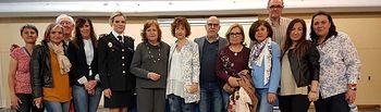 Jornadas Igualdad en El Ensanche.
